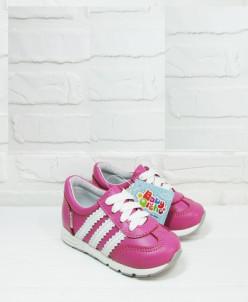 Профилактические кроссовочки № 29 Мартин 4 розовый белый