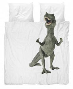 Комплект постельного белья Тираннозавр Рекс 2-спальный