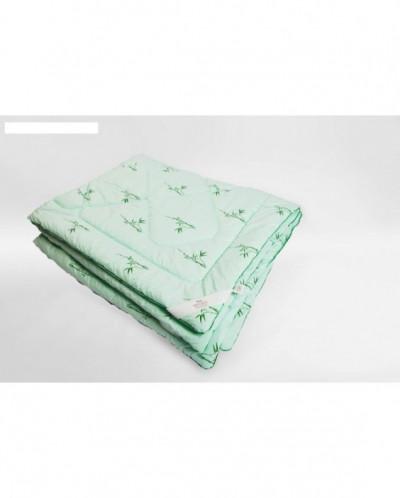 Одеяло Миродель всесезонное, бамбуковое волокно 145*205