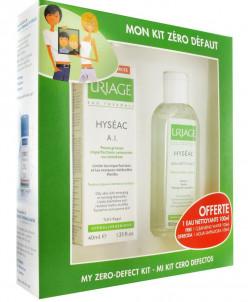 Uriage Hyseac A.I My Zero Defect Kit