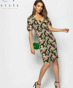 Платье 50152