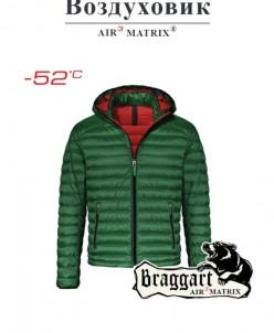 Мужской воздуховик Braggart (под заказ)