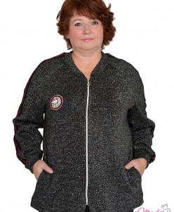 Куртка-спорт Модель №770 размеры 44-84