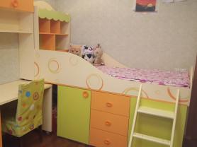 Продается детская многофункциональная кровать
