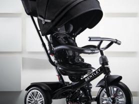 Трехколесный велосипед Bentley (Бентли) Onyx Black