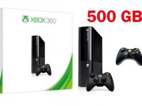 Игровая приставка Х-Вox 360 Е 500 go