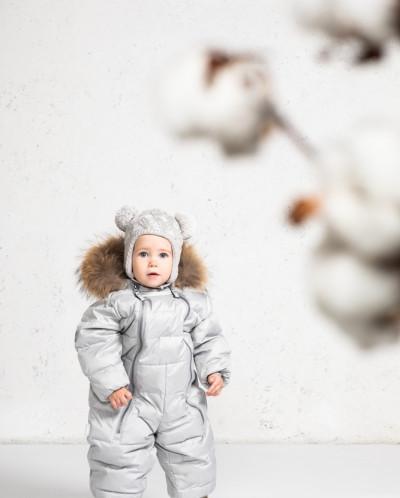 Комбинезон-пуховик зимний LENNE(коллекция 2019-20 г.г.)