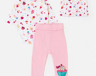 Maloo красивая детская одежда для малышей!  На рост 56-92см