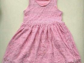 Платье на 3-4г