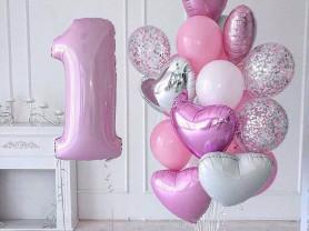 Воздушные шары в Санкт-Петербурге