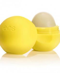 EOS Бальзам для губ Лимон