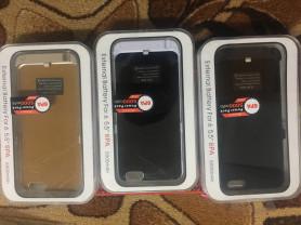Портативные зарядные устройствы для Iphone 6+