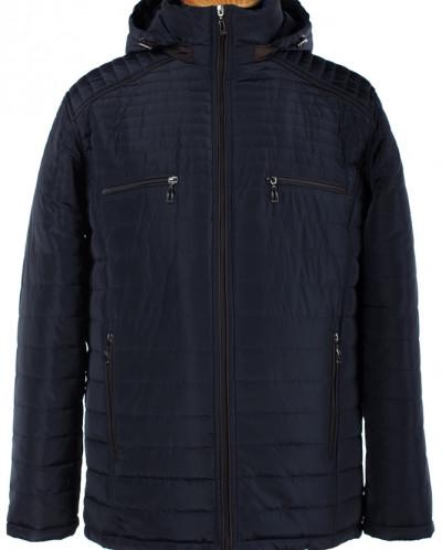 07-0075 Куртка мужская утепленная (рост 176) (синтепон 250)