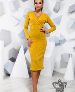 Облегающее платье - 17110