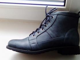 Ботинки GLADIS демисезон (новые)