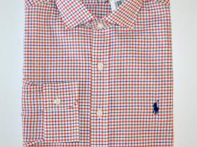 Рубашка RALPH LAUREN оригинал новая
