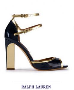 Обувь от ведущего бренда ralphlauren