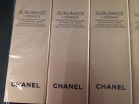 Chanel sublimage essence эссенция для лица 5 мл