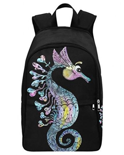 Casual Backpack School Bag