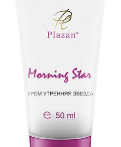 VIP Крем Утренняя звезда Plazan