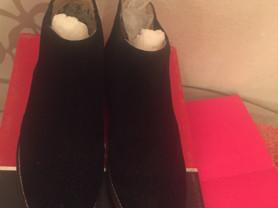 ботинки Пьер Карден