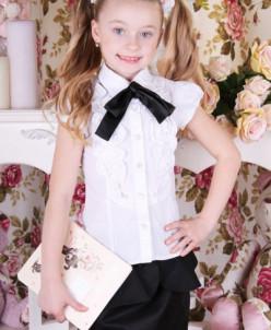 Распродажа школьных блузок