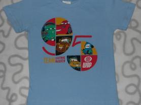 Новая футболка Disney, 98-104 см