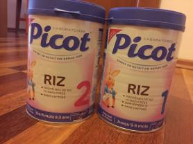 Picot riz 1 Picot riz 2 (Пикот риз 1 и 2)