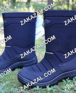 Куома обувь, Коллекция Universal Black