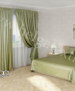 Комплект для спальни Мадлен v3 Арт.2880