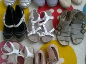 Пакет обуви р. 35-36