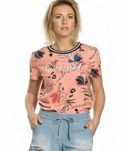 DFT6771 футболка женская