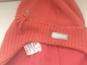 шапочки зима - холодная осень