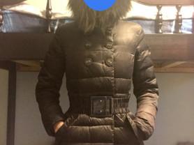куртка Savage зимняя