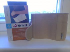 Новый бандаж Orlett MS-96 размер M