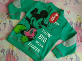Толстовка Disney, 2-3г