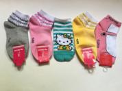 новые корейские носочки