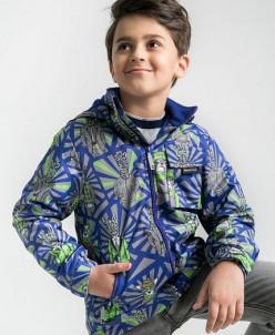 Ветровка для мальчика от +10°С до +15°С