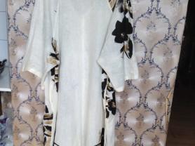 халат  пляжный (romano moda donna)