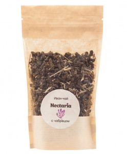 Иван чай Nectaria с чабрецом. 50 гр.