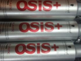 Schwarzkopf osis+лак для волос эластичной фиксации