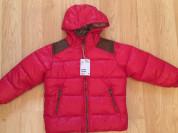 Новая курточка H&M-2-3 y