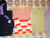 Пакет одежды для девочки подростка р. 40-42