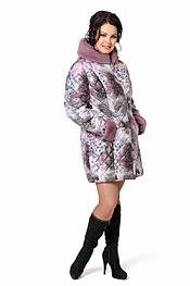 """Куртка """"Ника"""" Артикул: 16420"""