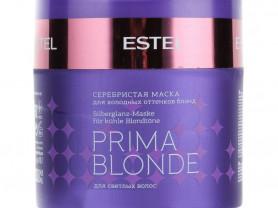 Маска Estel Prima Blonde от желтизны
