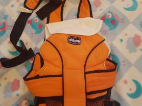 Рюкзак переноска Chicco