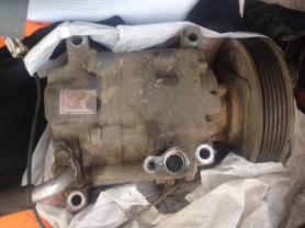 Продам компрессор кондиционера Mazda 3 BL