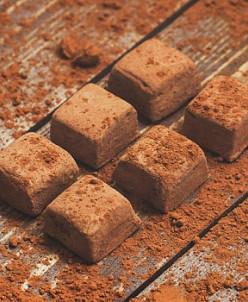 Эко-конфеты Трюфель 100 гр.