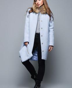 Зимнее пальто LS-8700