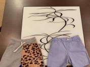 Шорты Moschino и the Brand р.2